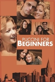 Streaming sources for Puccini for Beginners