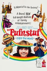 Streaming sources for Pufnstuf