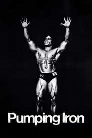 Streaming sources for Pumping Iron