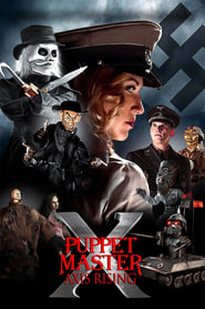 Streaming sources for Puppet Master X Axis Rising