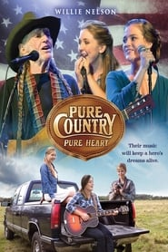 Streaming sources for Pure Country Pure Heart