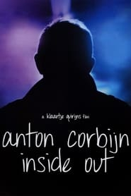Streaming sources for Anton Corbijn Inside Out