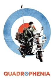Streaming sources for Quadrophenia