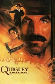 Streaming sources for Quigley Down Under