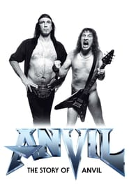 Streaming sources for Anvil The Story of Anvil