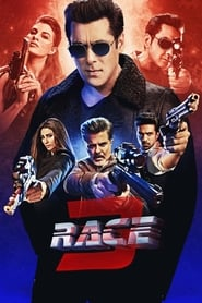 Streaming sources for Race 3