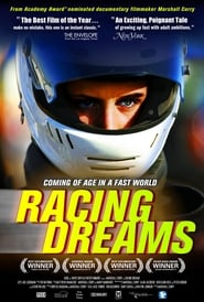 Streaming sources for Racing Dreams