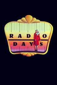 Streaming sources for Radio Days