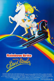 Streaming sources for Rainbow Brite and the Star Stealer