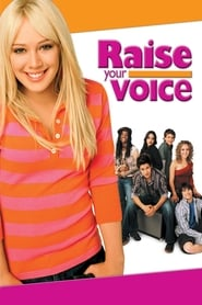 Streaming sources for Raise Your Voice