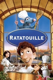 Streaming sources for Ratatouille