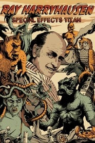 Streaming sources for Ray Harryhausen Special Effects Titan
