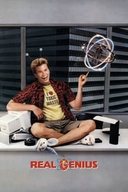 Streaming sources for Real Genius