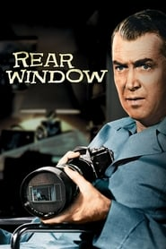 Streaming sources for Rear Window