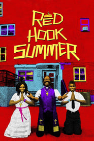 Streaming sources for Red Hook Summer