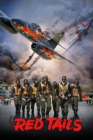 Streaming sources for Red Tails