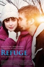 Streaming sources for Refuge