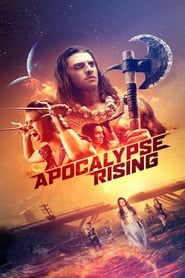 Streaming sources for Apocalypse Rising