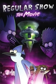 Streaming sources for Regular Show The Movie