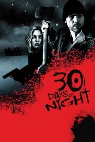 Streaming sources for 30 Days of Night