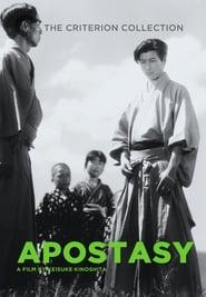 Streaming sources for Apostasy