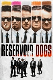 Streaming sources for Reservoir Dogs
