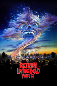 Streaming sources for Return of the Living Dead Part II