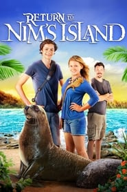 Streaming sources for Return to Nims Island