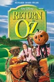 Streaming sources for Return to Oz