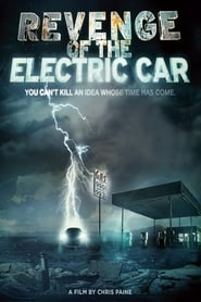 Streaming sources for Revenge of the Electric Car
