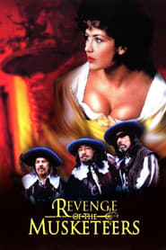 Streaming sources for Revenge of the Musketeers