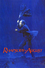 Streaming sources for Rhapsody in August