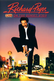 Streaming sources for Richard Pryor Live on the Sunset Strip