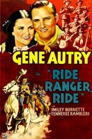 Streaming sources for Ride Ranger Ride