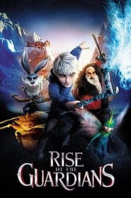 Streaming sources for Rise of the Guardians