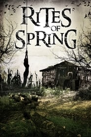 Streaming sources for Rites of Spring
