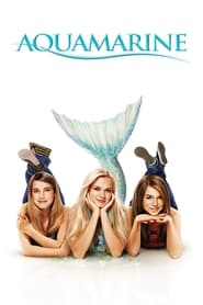 Streaming sources for Aquamarine