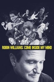 Streaming sources for Robin Williams Come Inside My Mind