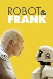 Streaming sources for Robot  Frank