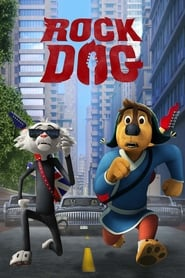 Streaming sources for Rock Dog