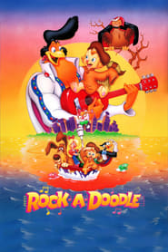 Streaming sources for RockADoodle