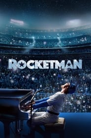 Streaming sources for Rocketman