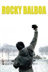 Streaming sources for Rocky Balboa