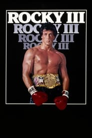 Streaming sources for Rocky III