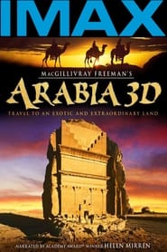 Streaming sources for Arabia 3D