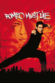 Streaming sources for Romeo Must Die