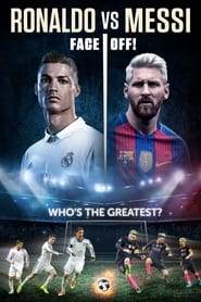 Streaming sources for Ronaldo vs Messi Face Off