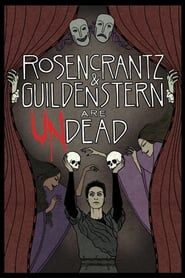 Streaming sources for Rosencrantz and Guildenstern Are Undead