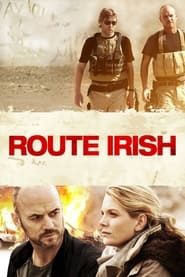 Streaming sources for Route Irish