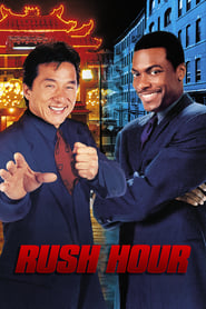 Streaming sources for Rush Hour